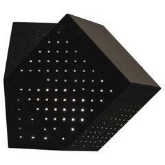 Latitude Light, 3D Printed Contemporary Solar-Powered, Customizable