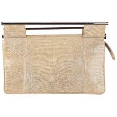 Laura Biagiotti Vintage Clutch Handbag