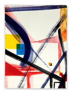 Diagram (Abstract Expressionism painting)