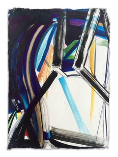 Frames (Abstract Expressionism painting)