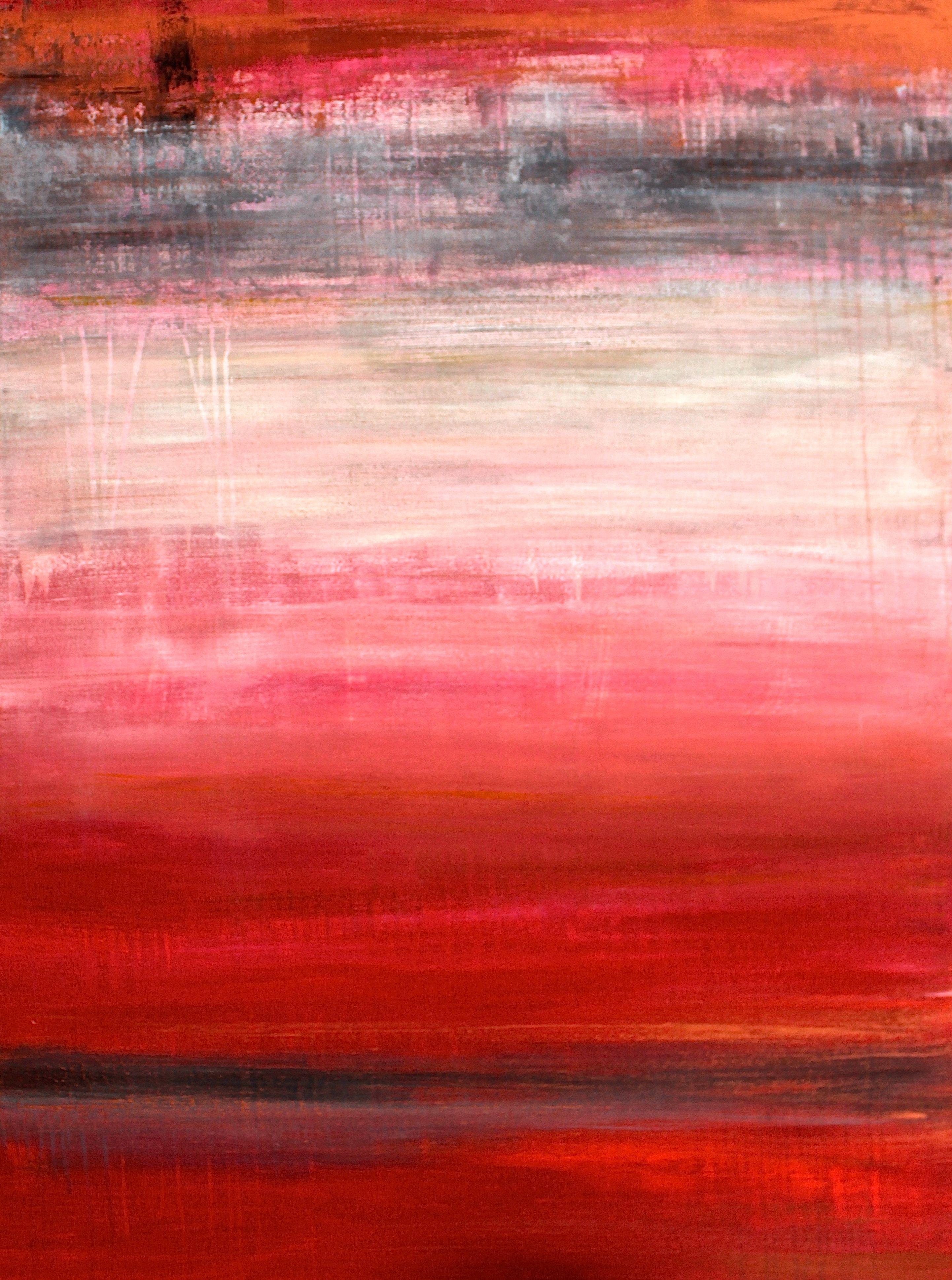 Dreamweaving, Painting, Acrylic on Canvas