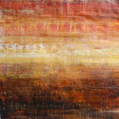 Kalahari 1, Painting, Acrylic on Paper