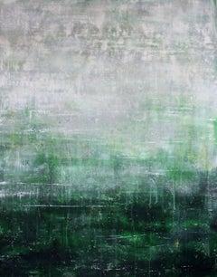 Myth, Painting, Acrylic on Canvas
