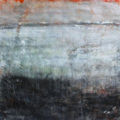 The Mist, Painting, Acrylic on Paper