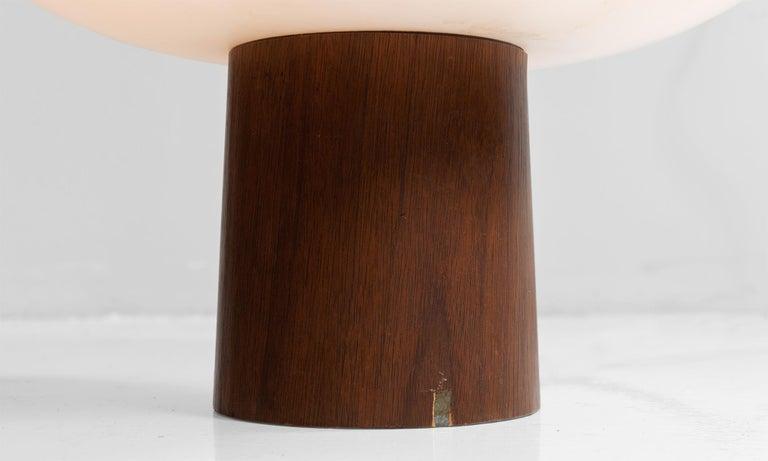 American Laurel Mushroom Lamp For Sale