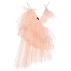 Laurence and Chico Tulle Dress