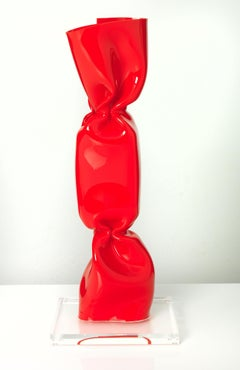 Candy Red Wrapping
