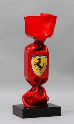 """Hommage Ferrari"" Candy"