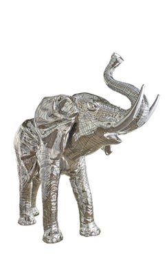Jelly Wrap - Aluminium Elephant