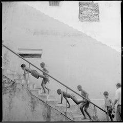 Ascending, Cuba, 2001