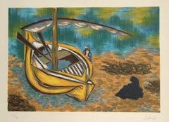 Realist Landscape Prints