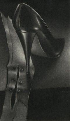 Le Talon Aigviille  (Stiletto Heel)