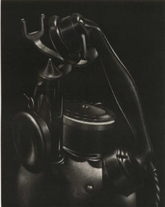 Telephone (The iPhone of the early 20th Century)
