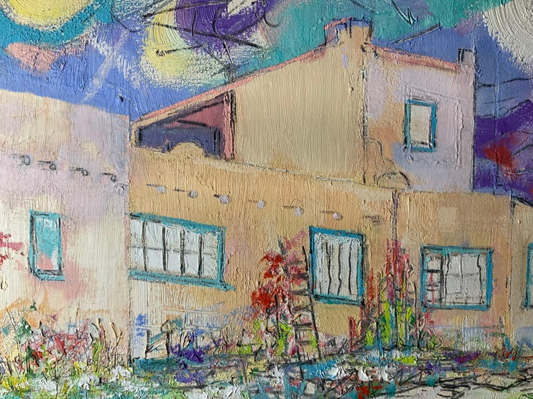 Laurie Hill Phelps has been a painter for 37 years in Taos New Mexico. Her water colors and oils represent the colorful images of Northern New Mexico. Laurie's paintings have a life of their own. Her work can be found in several private and