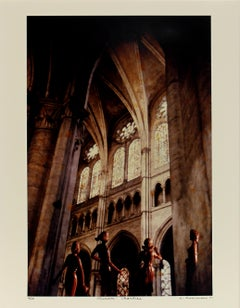 Laurie Simmons Tourism: Chartres, 1985 Photography Nude