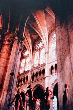 Tourism: Chartres