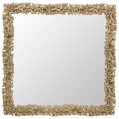 Lava Square Mirror