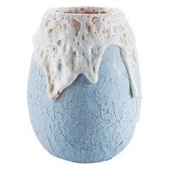 Lava Unique Ceramic Vase