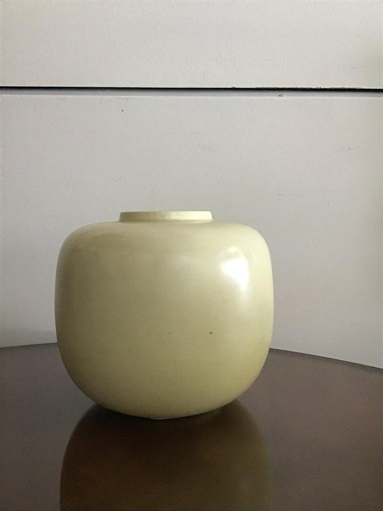 Laveno Guido Andlovitz Ceramic 1930 Italy In Excellent Condition For Sale In Milano, IT