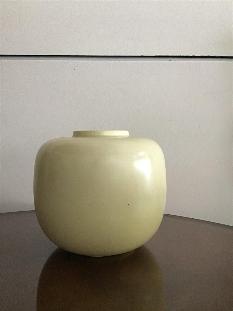 20th Century Laveno Guido Andlovitz Ceramic 1930 Italy For Sale