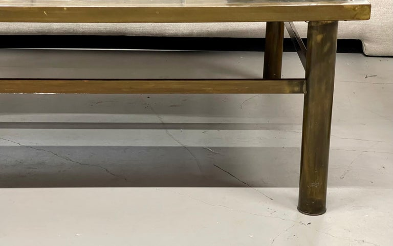 Bronze Laverne Classical Table For Sale