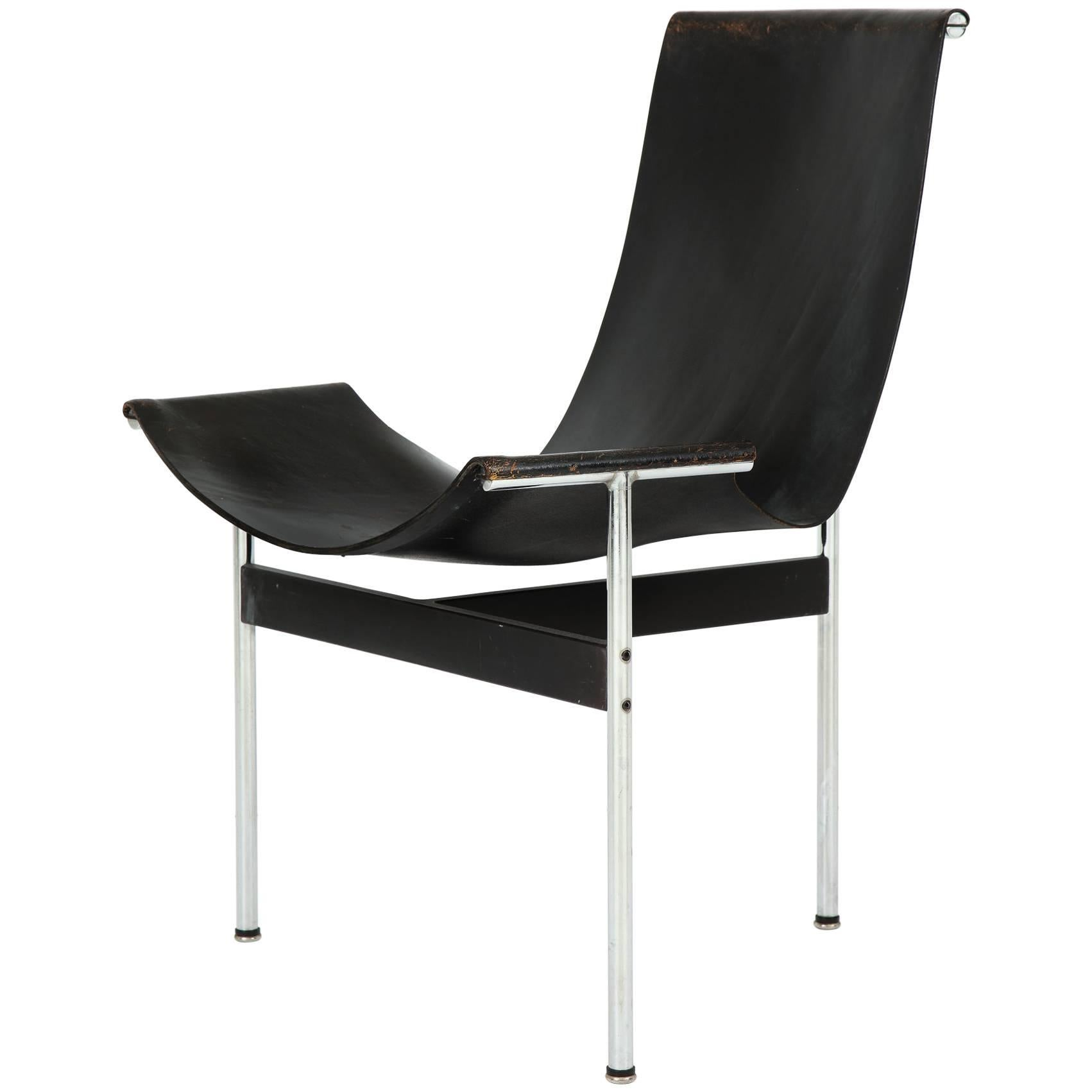 Laverne T-Chair by Katavolos, Littell and Kelley