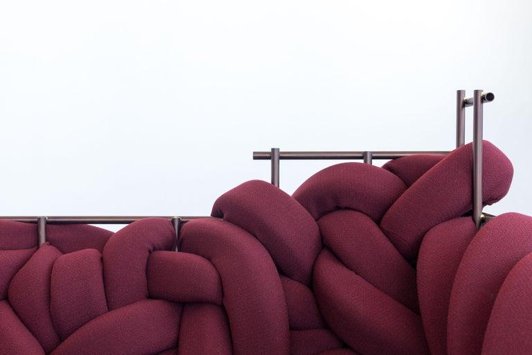 American Lawless Sofa, Evan Fay
