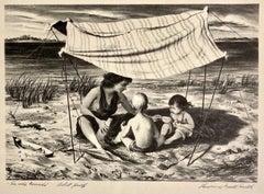 Seaside Nomads
