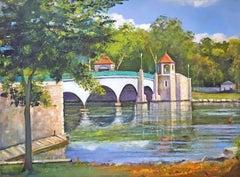 Glen Island Bridge, New Rochelle