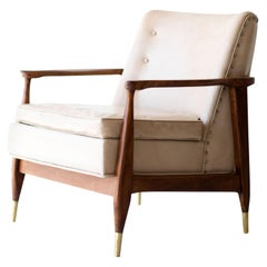 Lawrence Peabody Lounge Chair for Nemschoff