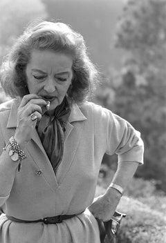 Bette Davis, Bel Air