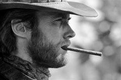 Clint Eastwood, Durango, Mexico, 1969