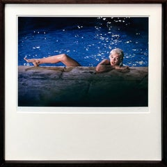 MARILYN MONROE, COLOR 2, FRAME 21