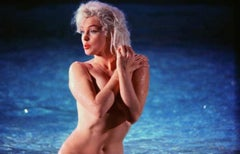 Marilyn Monroe (Cover-Up)