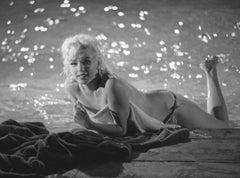 Marilyn Taking a Rest