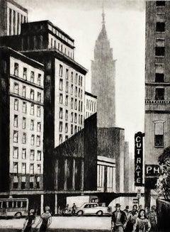 The Spire -- New York