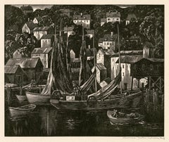 Tranquil Harbor (Gloucester, Massachusetts)