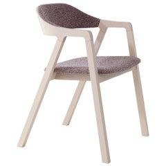 Layer 090 Chair by Michael Geldmacher
