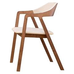 Layer Chair by Michael Geldmacher