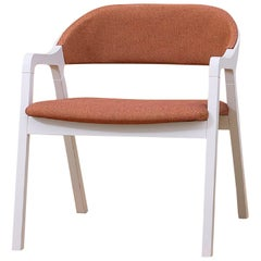 Layer Lounge Chair by Michael Geldmacher