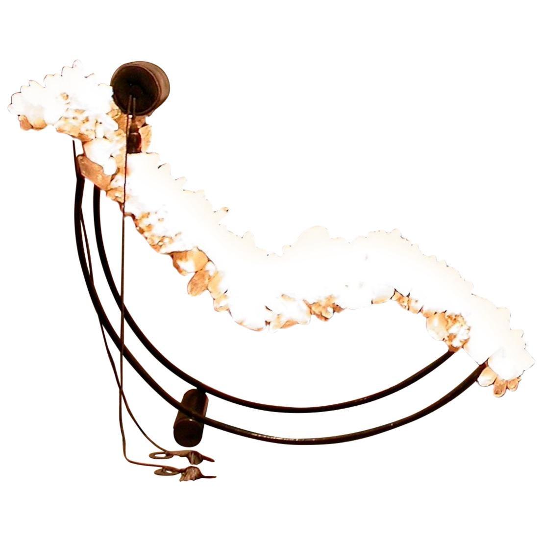 LC-Quartz, Original Decorative Object by Carlo Maria Maggia, 2020