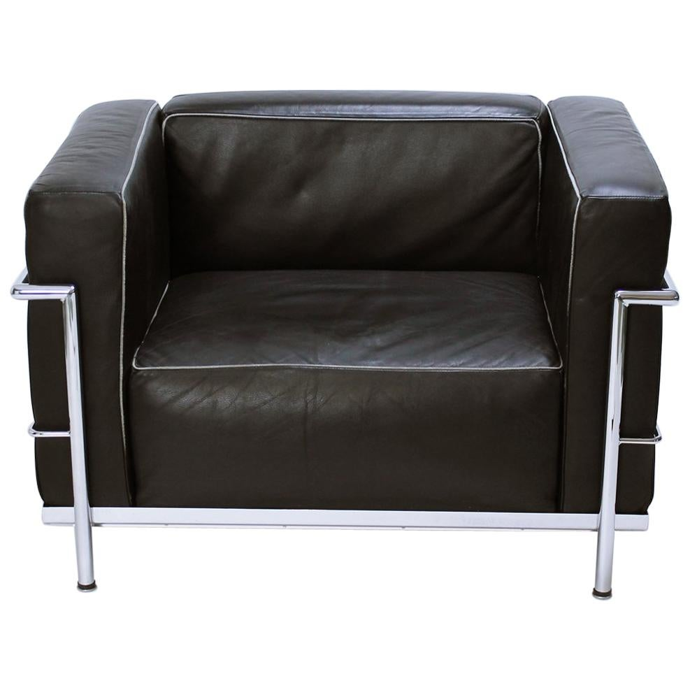 Admirable Le Corbusier Lounge Chairs 21 For Sale At 1Stdibs Pdpeps Interior Chair Design Pdpepsorg