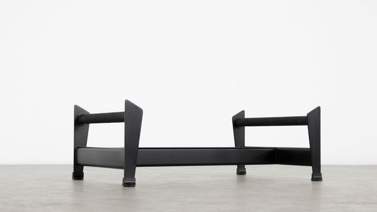 LC4 Black Pony Chaise by Le Corbusier for Cassina, 'Italy' 8
