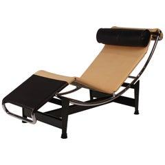 LC4 Lounge Designed by Le Corbusier, Louis Vuitton