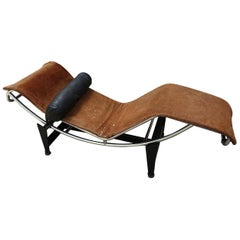 LC4 vintage by Cassina, 1965-1970