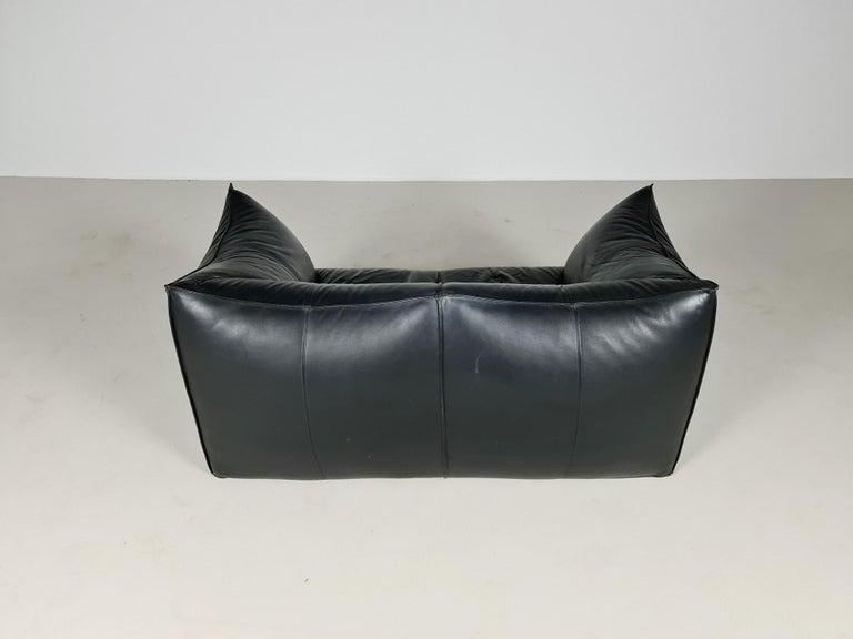 Mid-Century Modern Le Bambole 2-Seater Sofa by Mario Bellini for B&B Italia, 1970s For Sale