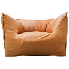 """Le Bambole"" Armchair by Mario Bellini for B&B Italia, 1970s"