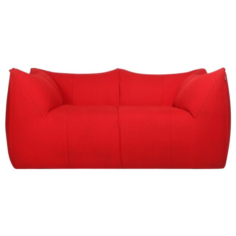 Le Bambole Settee by Mario Bellini For Sale