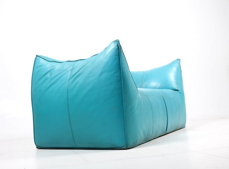 Italian Le Bambole Sofa by Mario Bellini For Sale