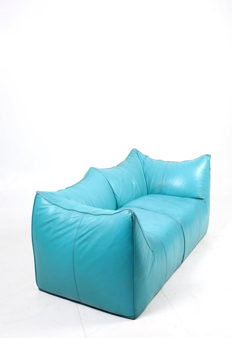 Le Bambole Sofa by Mario Bellini In Good Condition For Sale In Lejre, DK